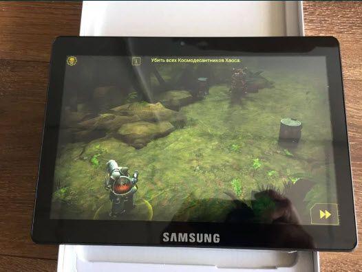 """NEW Samsung Galaxy Tab Екран 10 """", ПЗУ 32Гб, потужний, гарантія якост"""