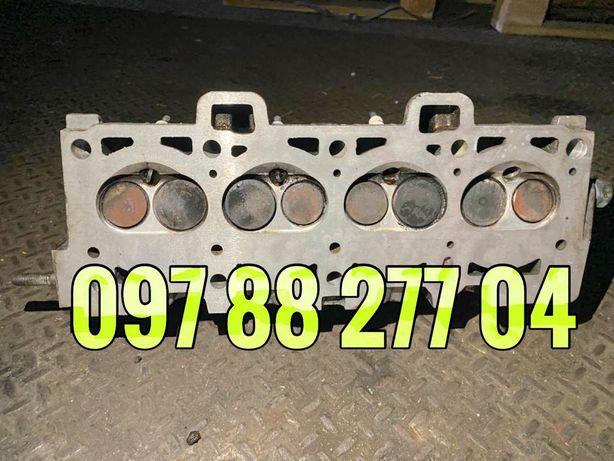 Головка блока цилиндров ВАЗ 21083 на : 2108, 2109, 2110,2115 карб