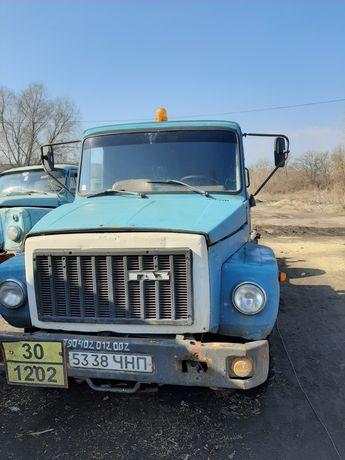 Продам Газ 53, был бензовозом, Газ 52 бензовоз