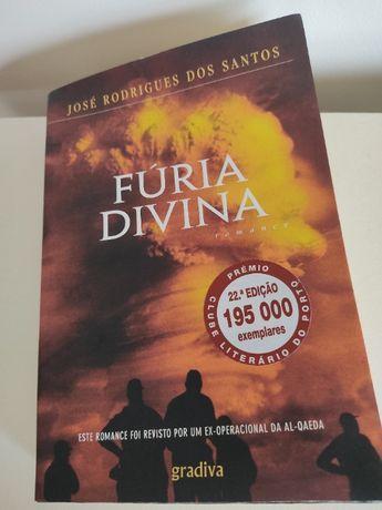 Fúria Divina (portes incluídos)