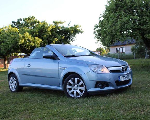 Opel Tigra Twin Top 1.3 CDTI