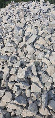 Szarogłaz - frakcja 63-180 mm - kamień do gabionów - hydrotechniczny