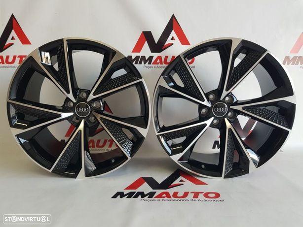 Jantes Audi 2020 RS7 Black 20