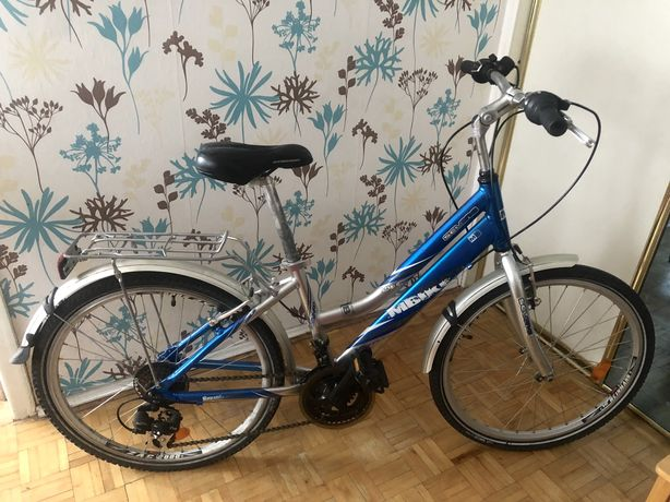 Rower Mbike 24