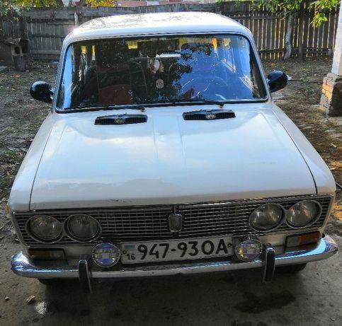 ВАЗ-2103легковушка