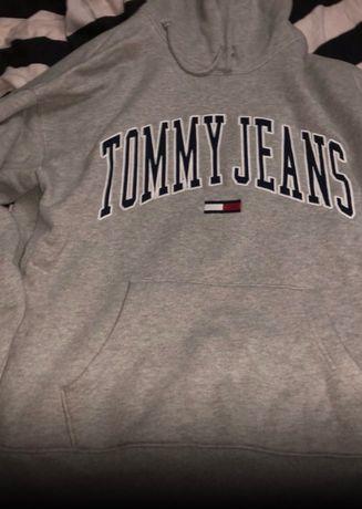 Bluza Tommy Jeans.