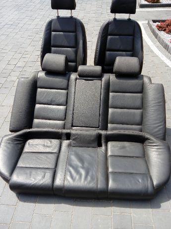 fotele kanapa tylna tył audi a6 c6 sedan