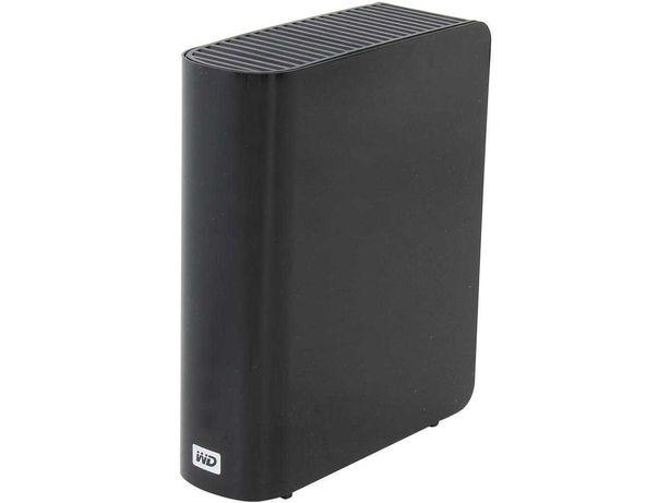 Hdd Жесткий Диск WD My Book USB 3.0 3TB