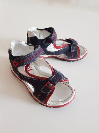 Sandały Lasocki 24
