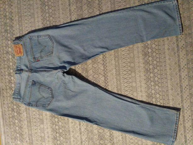 Nowe spodnie Levi's 505 regular fit 36x32