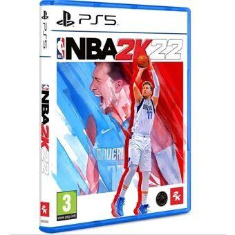 NBA 2k 22 Playstation 4