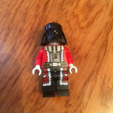 Минифигурка Lego Star Wars Santa Darth Vader / Lego 75056