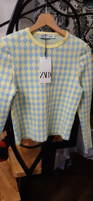 Zara кофта не Mango Луцк - изображение 1
