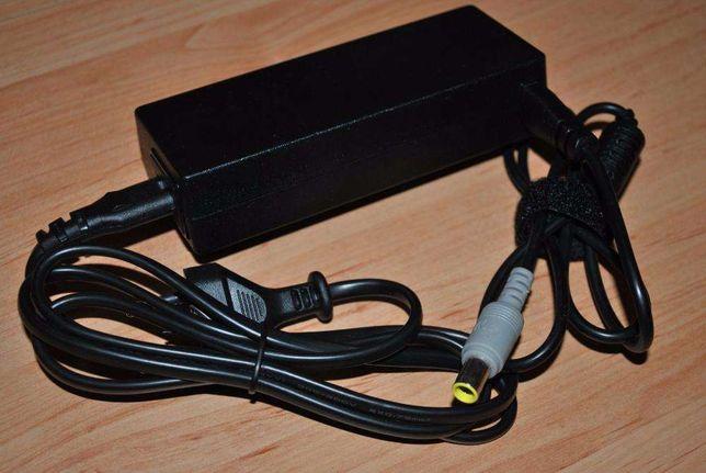 Carregador para Portátil Lenovo de 65w + cabo - portes incluídos
