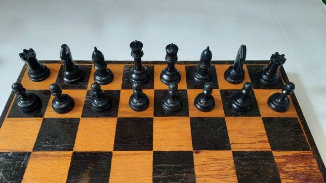 Советские шахматы