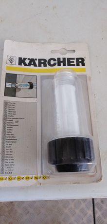 Filtro de água Karcher