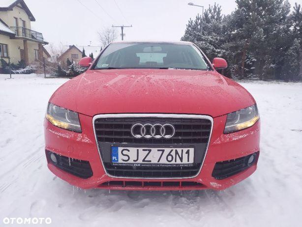 Audi A4 Audi A4 1.8 Benzyna Turbo
