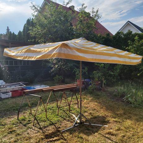 Sprzedam parasol ogrodowy