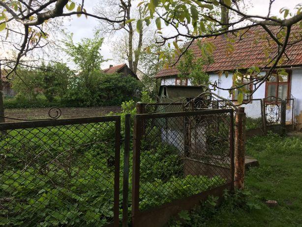 Нежилий будинок с.Підгайчики  Самбірський район недалеко від м.Львова