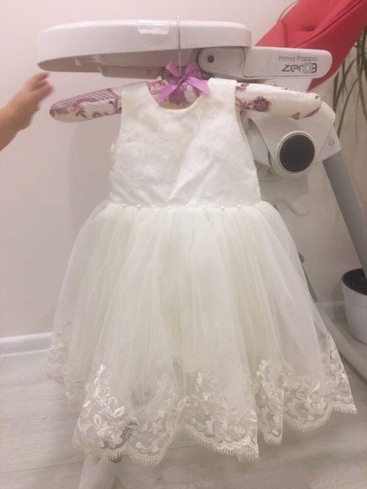 Продам детское платье Одесса - изображение 1