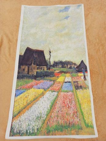 Вертикальный Холст картина печать настенные картины