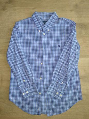 Рубашки Ralph Lauren 5-6 лет