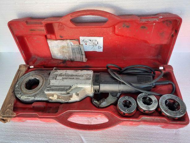 Электрический резьбонарезной клупп SUPERTRONIC 2000