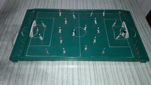 Детская настольная игра Футбол СССР 1960-е