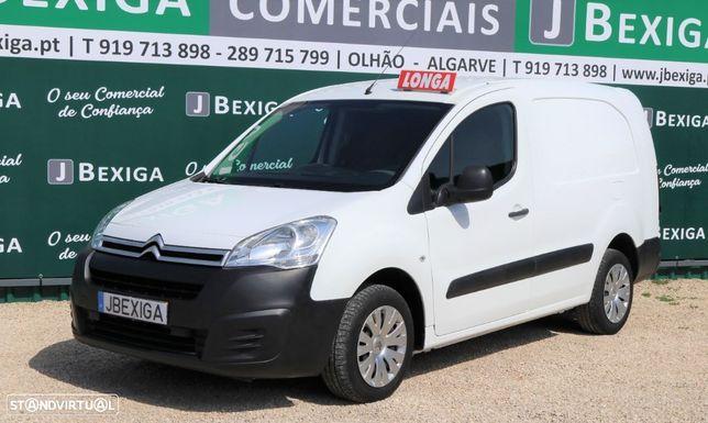 Citroën Berlingo Longa-3 Lugares