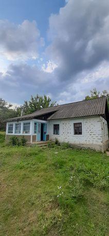 Будинок в с.сутківці