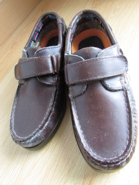 Sapato de Menino NOVO