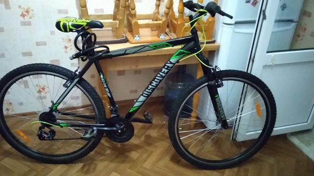 Велосипед Discoveru колёса 29