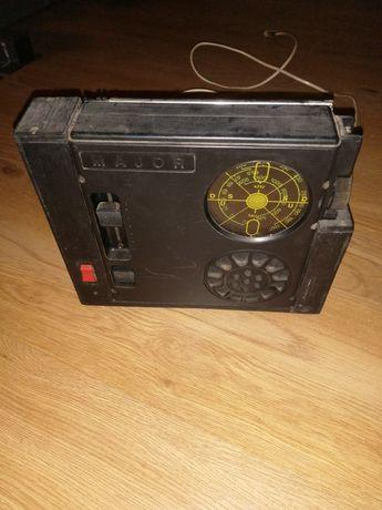 Radio Major