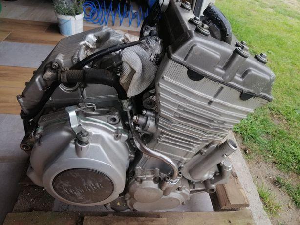 Silnik TDM 850 4tx uszkodzony