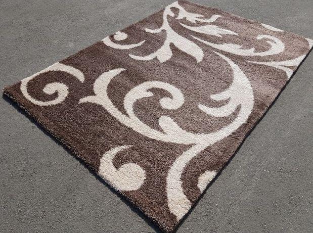 Шаггі Shaggy. Високоворсні коврові доріжки та килими Karat Fantasy.