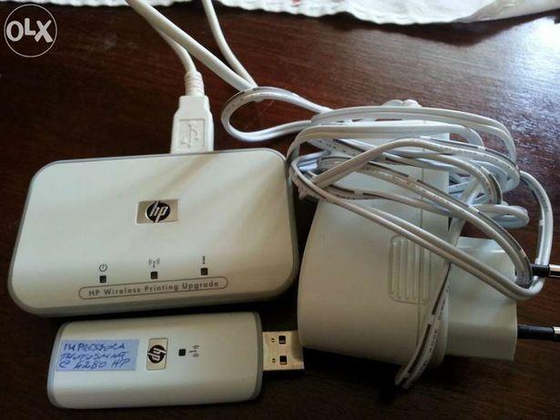 Kit wireless HP PHOTOSMART C6280