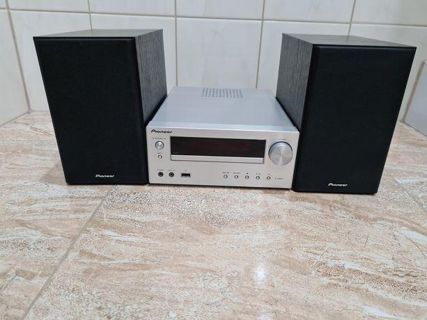 Mini wieża pioneer X-HM11 usb.cd