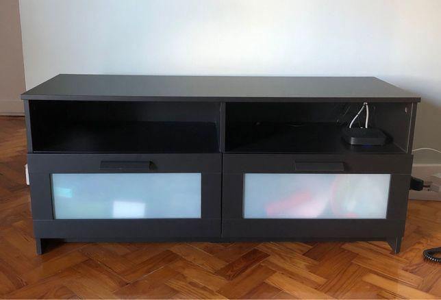 Movel para TV preto