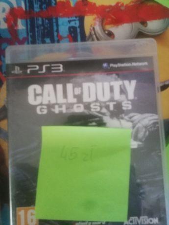 Gry na PS 3