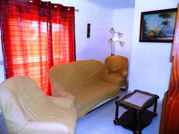 Apartamento para Férias no Sitio da Nazaré