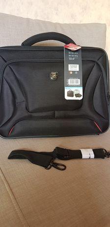 Новая фирменная сумка к ноутбуку