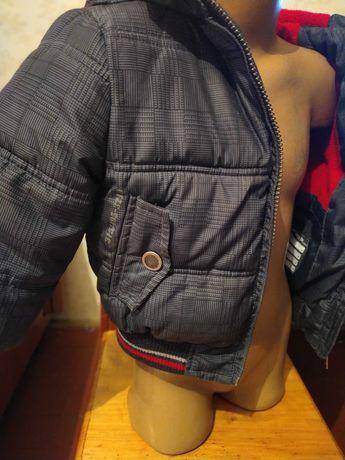 Куртка продам бу