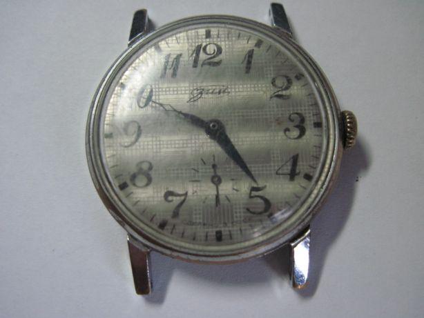 Часы зим механика СССР
