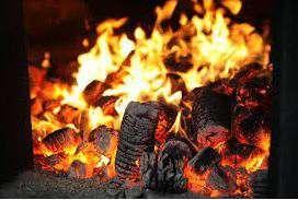 Торфяной топливный брикет (торфяной уголь)