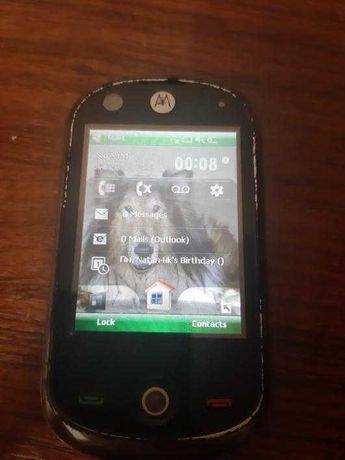 Сенсорний телефон на віндовсі