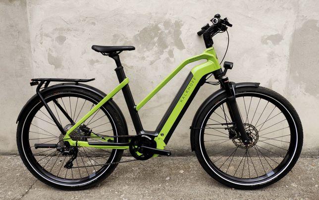 E-Bike Kalkhoff Endeavour 7.B (2021) L 27.5 Gen 4, 625wh, bosch туринг