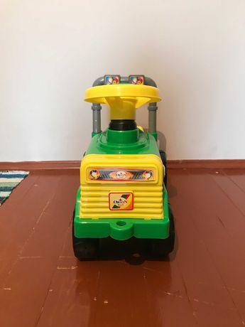 Дитяча машинка для катання Orion toys