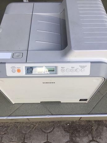 Принтер цветной Samsung CLP-510