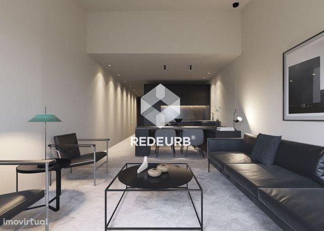 Apartamento T2 Duplex - Centro Histórico - Braga