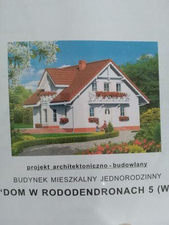Projekt domu Archon